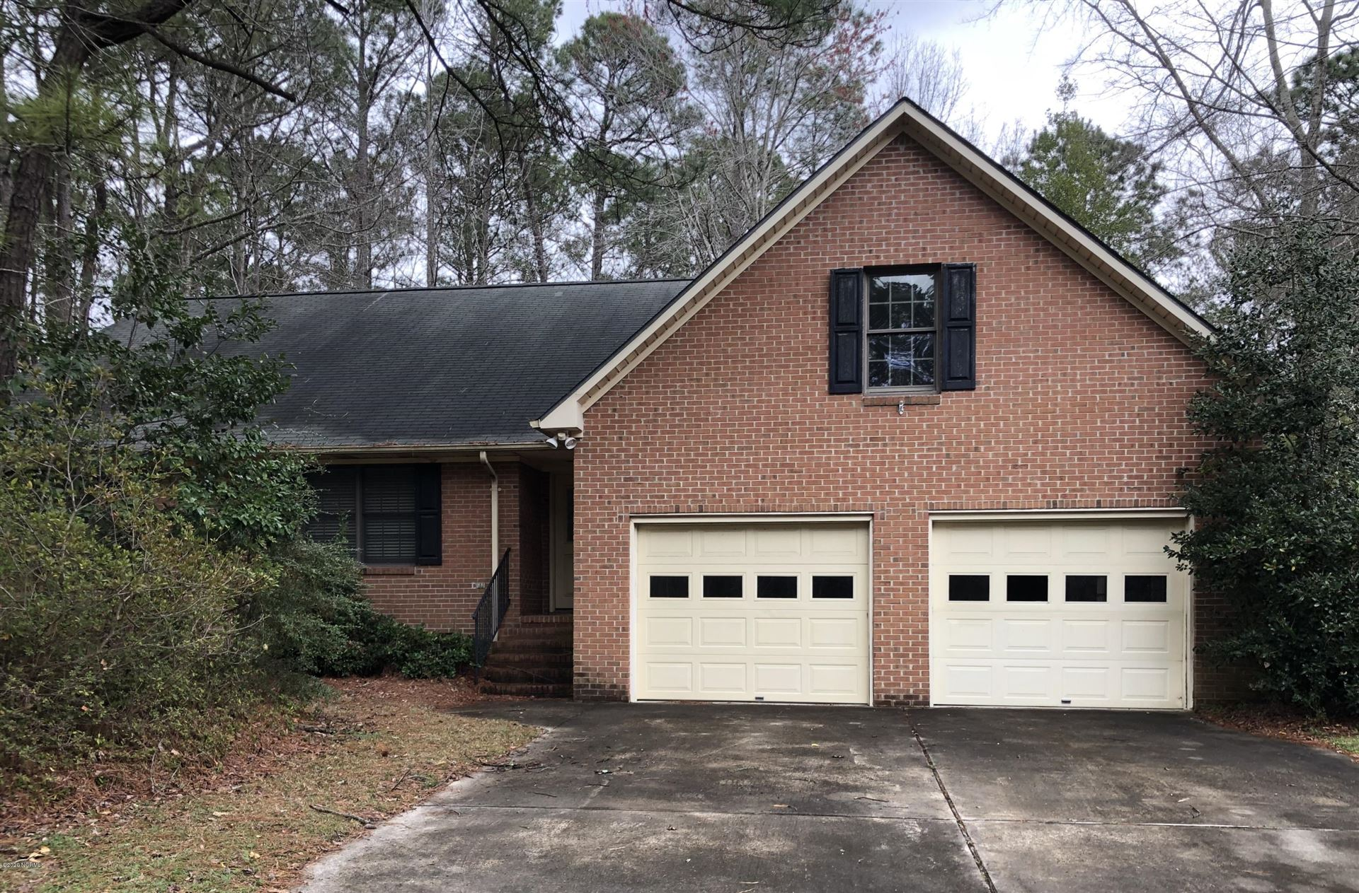 107 Oak Hill Lane, New Bern, NC 28562 - #: 100206491