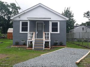 Photo of 412 Evans Street, Wilmington, NC 28405 (MLS # 100181492)