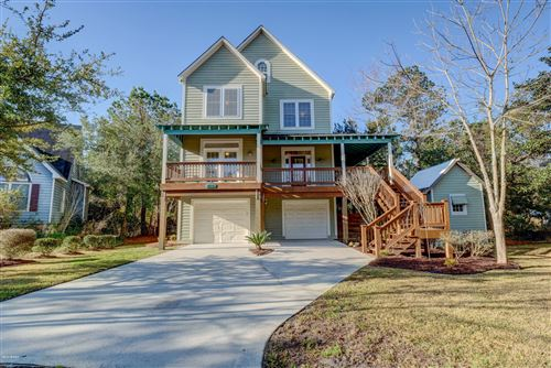 Photo of 414 W Blackbeard Road, Wilmington, NC 28409 (MLS # 100209492)