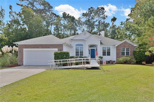 Photo of 5602 S Arnlea Court, Wilmington, NC 28409 (MLS # 100238492)