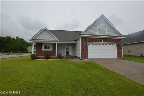 Photo of 204 Weatherford Drive, Jacksonville, NC 28540 (MLS # 100277492)