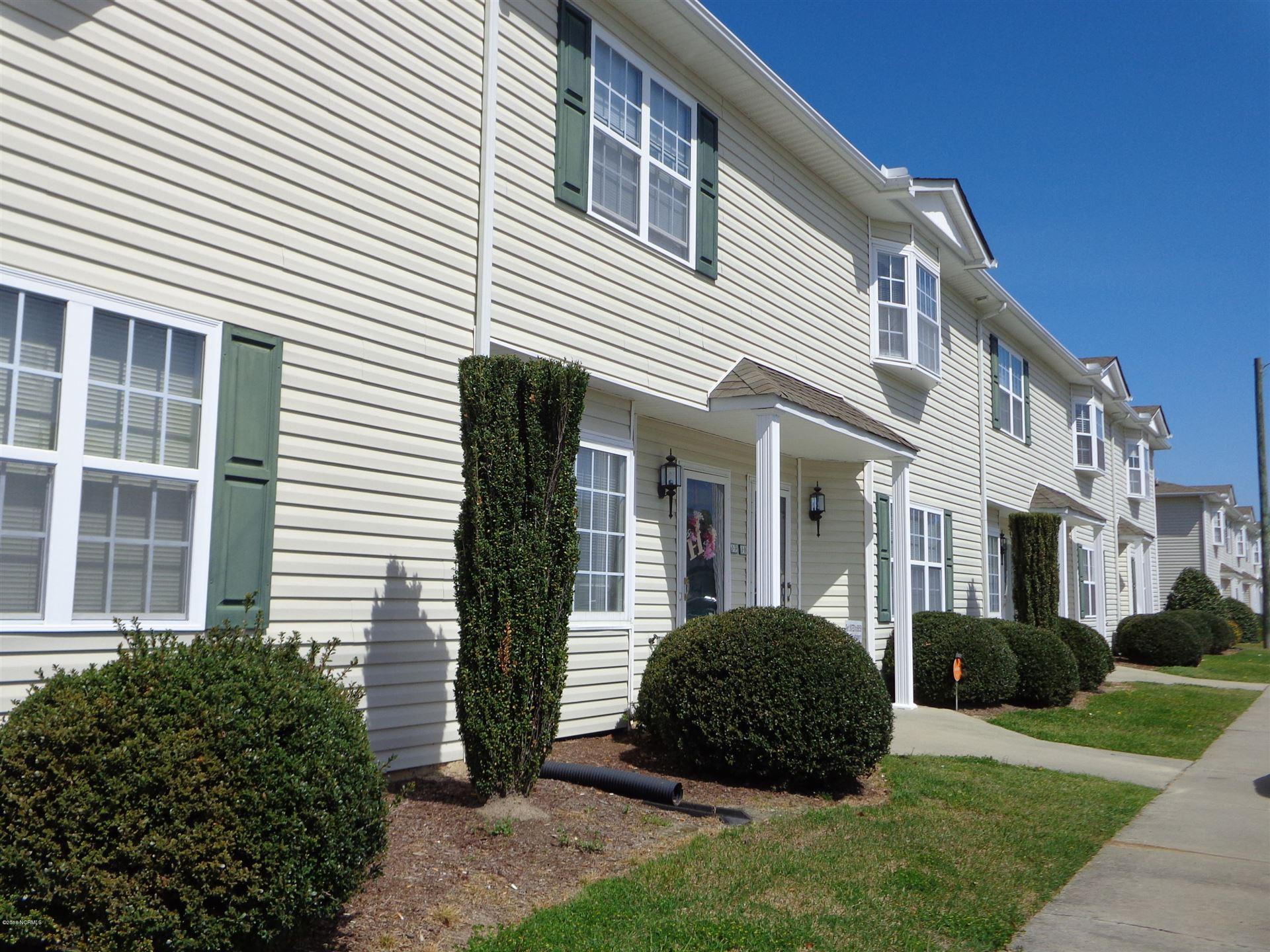 Photo for 2380 Vineyard Drive #J4, Winterville, NC 28590 (MLS # 100109492)