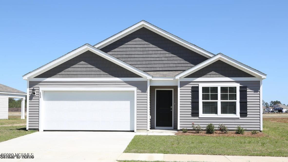 Photo for 9125 Oak Grove Court NE #Lot 35, Leland, NC 28451 (MLS # 100286492)