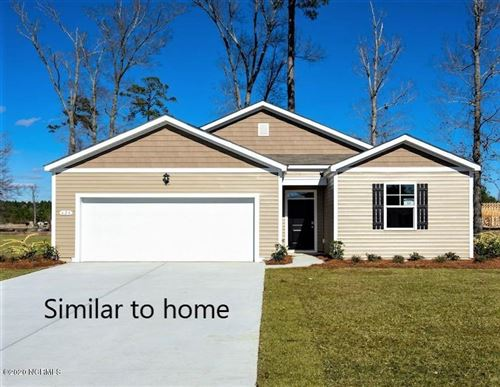 Photo of 128 Tributary Circle #Lot 84, Wilmington, NC 28411 (MLS # 100238493)