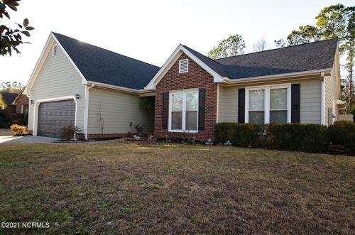 Photo of 5728 Woodduck Circle, Wilmington, NC 28409 (MLS # 100254493)