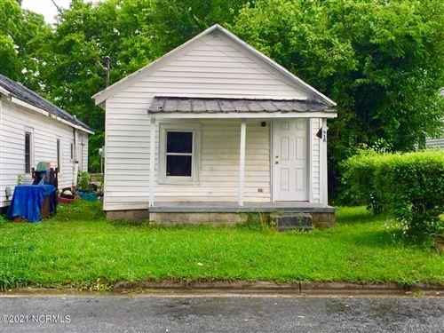 Photo of 818 Fleming Street, Greenville, NC 27834 (MLS # 100277493)