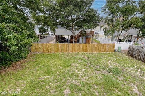 Tiny photo for 101 NE 11th Street, Oak Island, NC 28465 (MLS # 100285493)