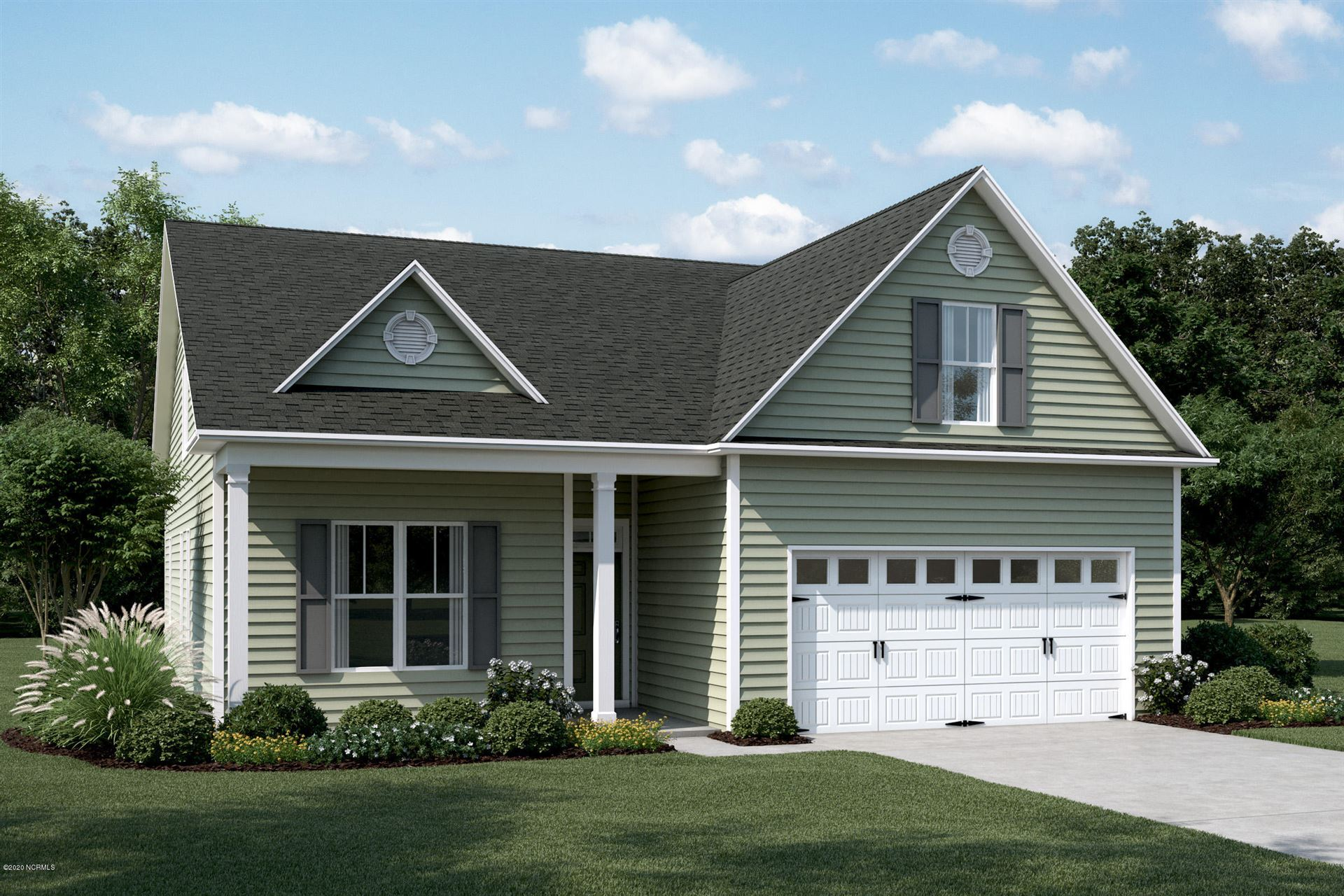 Photo for 518 Toms Creek Road, Rocky Point, NC 28457 (MLS # 100230493)