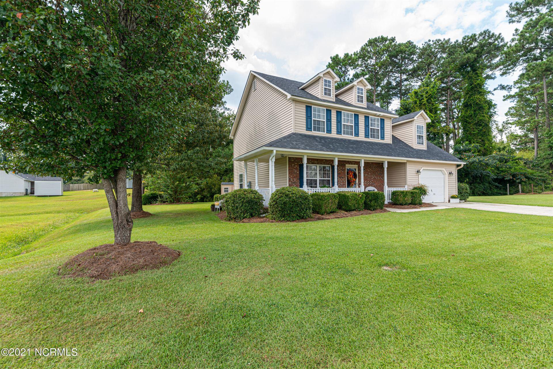 Photo of 103 Winfall Court, Jacksonville, NC 28546 (MLS # 100289493)