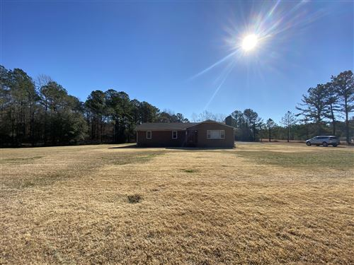 Photo of 1131 Gibson Branch Road, Maysville, NC 28555 (MLS # 100198494)