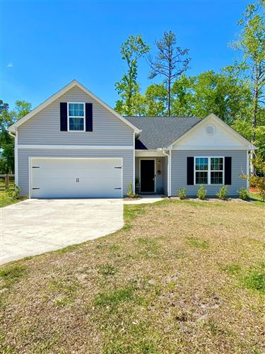 Photo of 236 Sewell Road, Jacksonville, NC 28540 (MLS # 100268494)