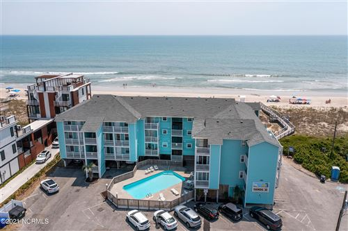 Photo of 1423 Lake Park Boulevard S #2d, Carolina Beach, NC 28428 (MLS # 100273494)