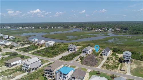 Photo of 1312 W Dolphin Drive, Oak Island, NC 28465 (MLS # 100276494)