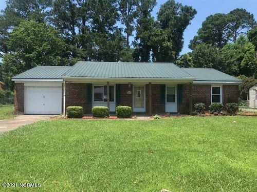Photo of 317 Tower Drive, Jacksonville, NC 28546 (MLS # 100277494)