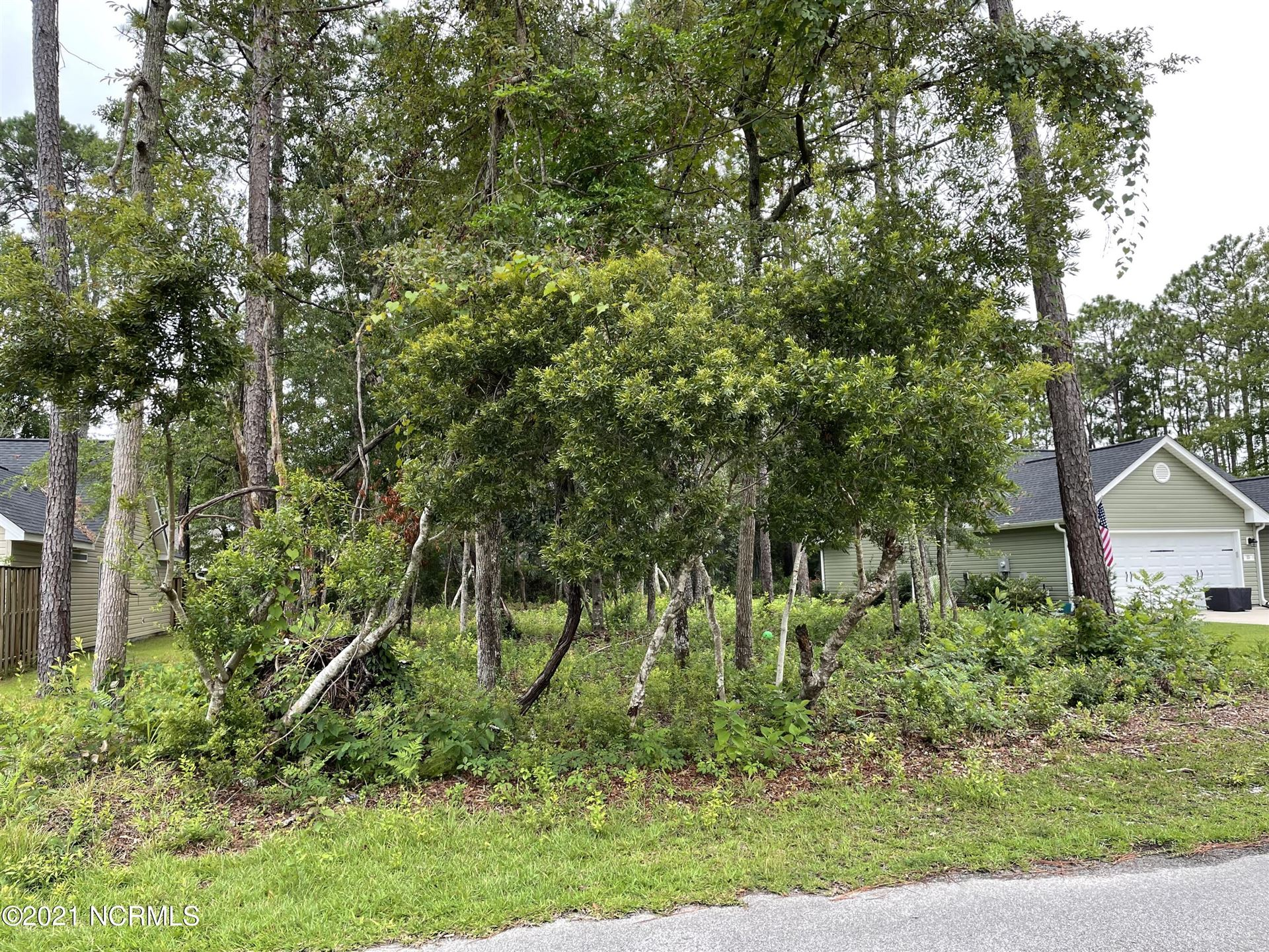 Photo of 13 Court 11 Northwest Drive, Carolina Shores, NC 28467 (MLS # 100284494)