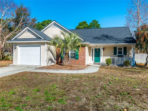 Photo of 709 Glenarthur Drive, Wilmington, NC 28412 (MLS # 100195495)