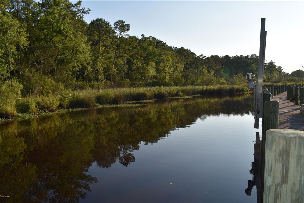 Photo of 35 Osprey Watch Lane W, Oriental, NC 28571 (MLS # 100174495)