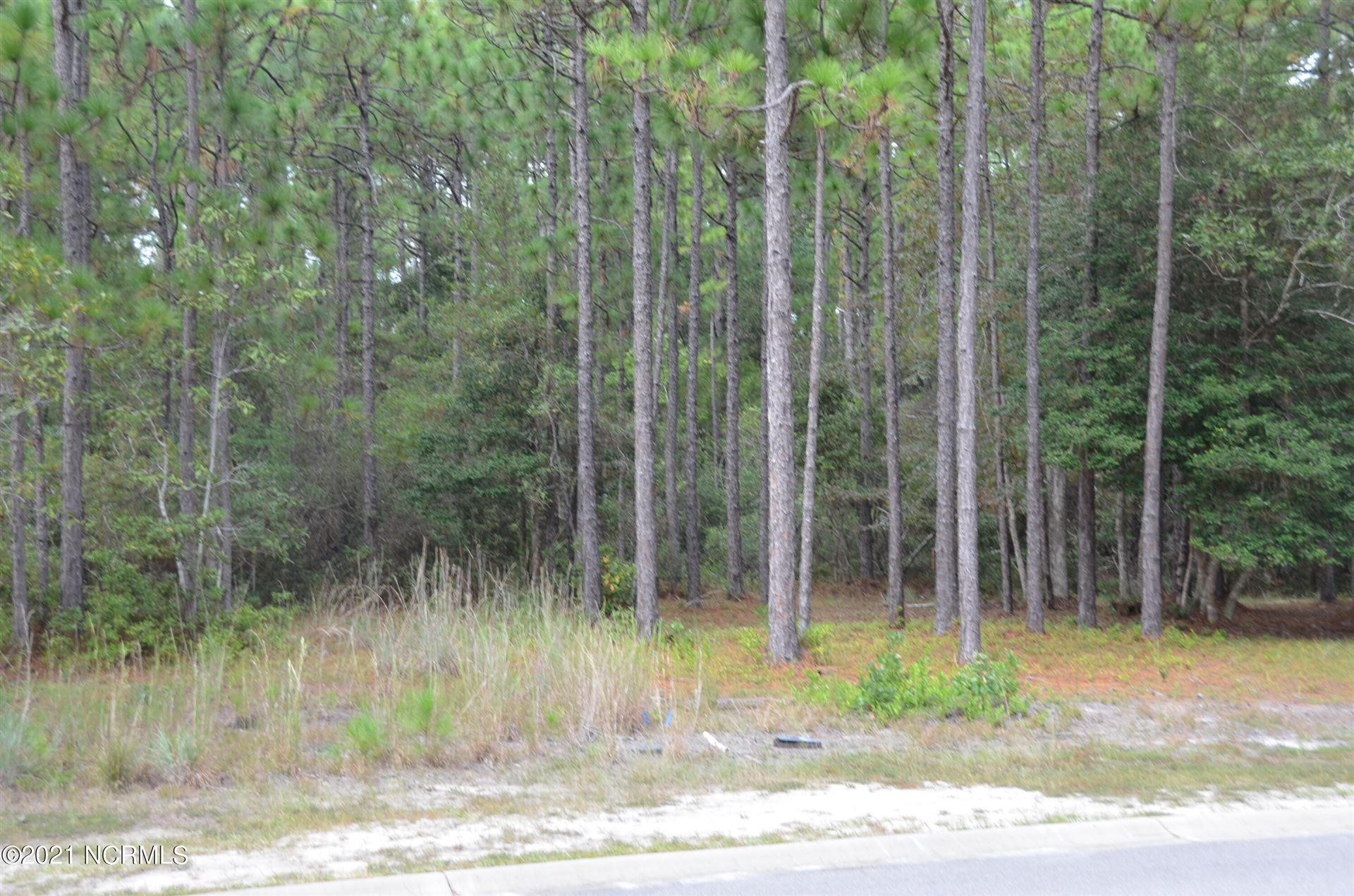 Photo of 6810 Parnell Place SW, Ocean Isle Beach, NC 28469 (MLS # 100294495)