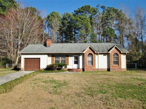 Photo of 1004 Pintail Court, Jacksonville, NC 28540 (MLS # 100201496)