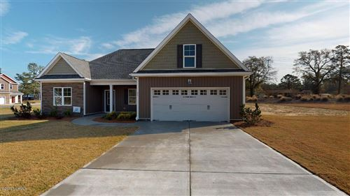 Photo of 51 N Lord Wallace Court, Rocky Point, NC 28457 (MLS # 100215496)