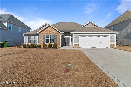 Photo of 906 Roswell Lane, Jacksonville, NC 28546 (MLS # 100254496)