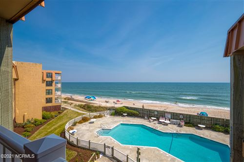 Photo of 1840 New River Inlet Road #Unit 2301, North Topsail Beach, NC 28460 (MLS # 100265496)