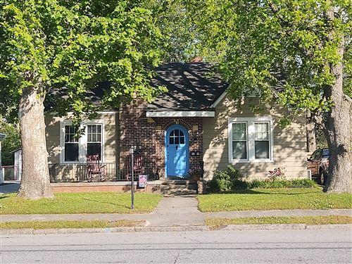 Photo of 3599 North Main Street, Farmville, NC 27828 (MLS # 100270496)