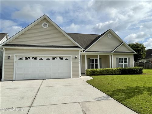 Photo of 323 Hanna Drive, Wilmington, NC 28412 (MLS # 100276496)