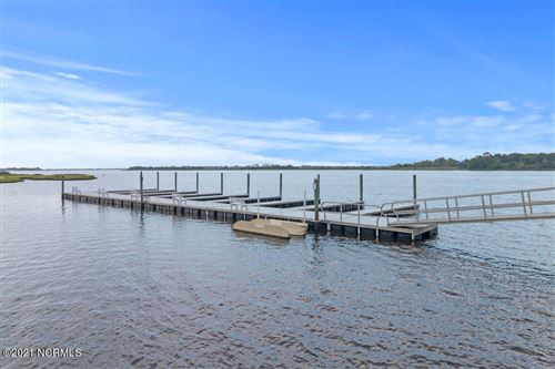 Tiny photo for 356 Spicer Lake Drive, Holly Ridge, NC 28445 (MLS # 100287496)