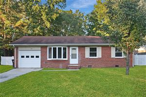 Photo of 102 Pineview Road, Jacksonville, NC 28546 (MLS # 100189497)
