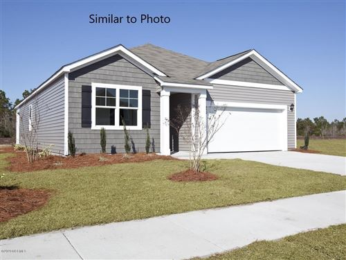 Photo of 124 Tributary Circle #Lot 85, Wilmington, NC 28401 (MLS # 100238497)
