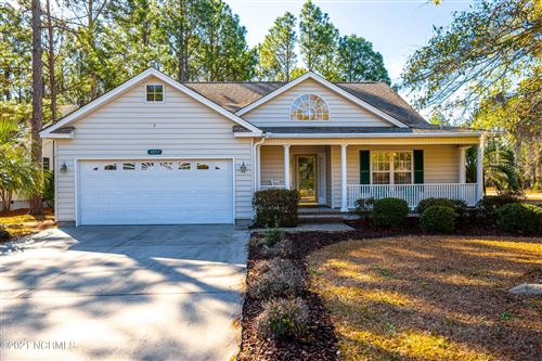 Photo of 3857 Waterlilly Lane SE, Southport, NC 28461 (MLS # 100256497)