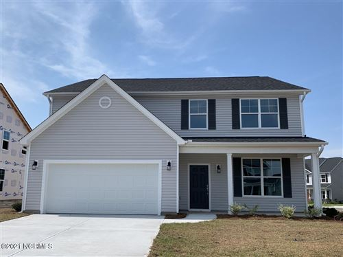 Photo of 7802 Waterwillow Drive, Leland, NC 28451 (MLS # 100258497)