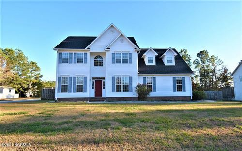 Photo of 211 Dockside Drive, Jacksonville, NC 28546 (MLS # 100259497)