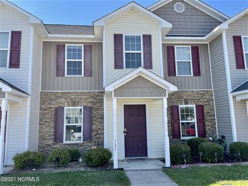 Photo of 137 Glen Cannon Drive, Jacksonville, NC 28546 (MLS # 100268497)