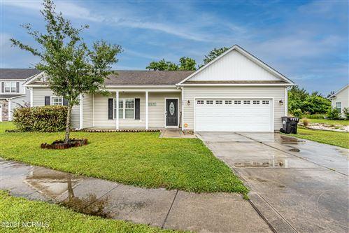 Photo of 106 Moonstone Court, Jacksonville, NC 28546 (MLS # 100275497)