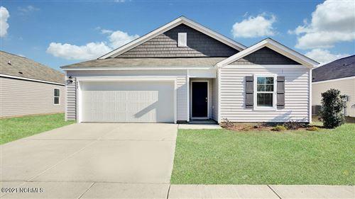 Tiny photo for 9105 Oak Grove Court NE #Lot 21, Leland, NC 28451 (MLS # 100286497)