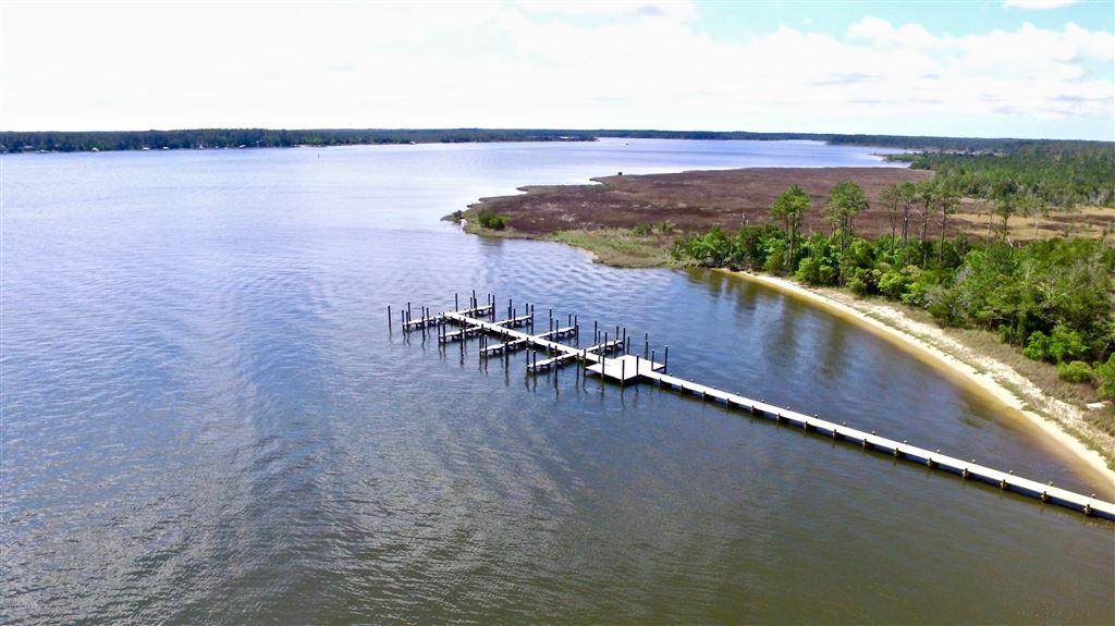 Photo of 104 Waterway Drive, Havelock, NC 28532 (MLS # 100157497)