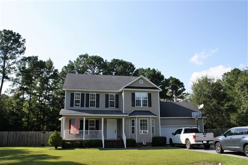 Photo of 366 Duffy Field Road, Richlands, NC 28574 (MLS # 100131498)