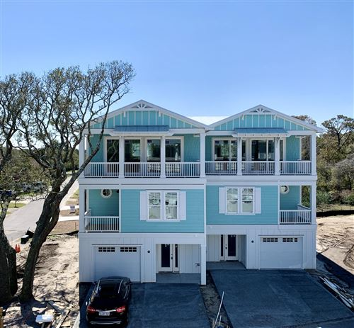Photo of 305 Red Lewis Drive #11, Kure Beach, NC 28449 (MLS # 100224498)
