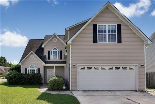 Photo of 5503 Ulloa Place, Wilmington, NC 28412 (MLS # 100228498)