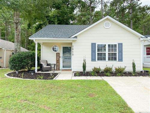 Photo of 3615 Elizabeth Avenue, New Bern, NC 28562 (MLS # 100234498)