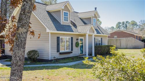 Photo of 7822 Archdale Road, Wilmington, NC 28411 (MLS # 100256498)
