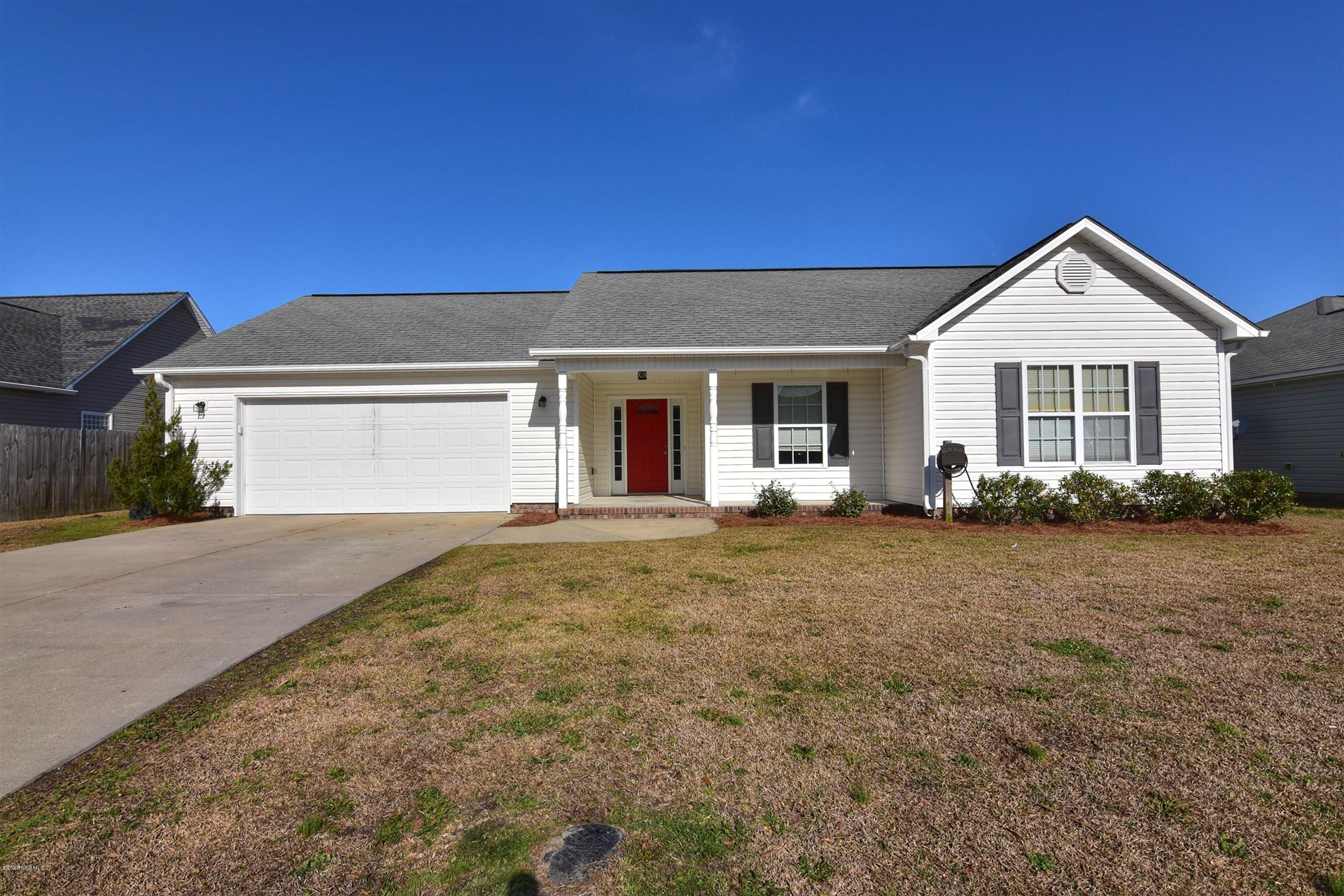 2946 Judge Manly Drive, New Bern, NC 28562 - #: 100200498