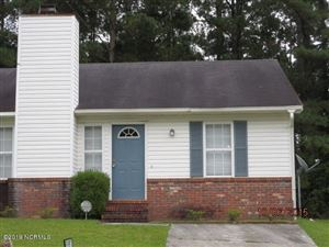 Photo of 146 Brenda Drive, Jacksonville, NC 28546 (MLS # 100192499)