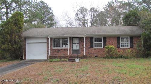 Photo of 102 Walnut Drive, Jacksonville, NC 28540 (MLS # 100229499)