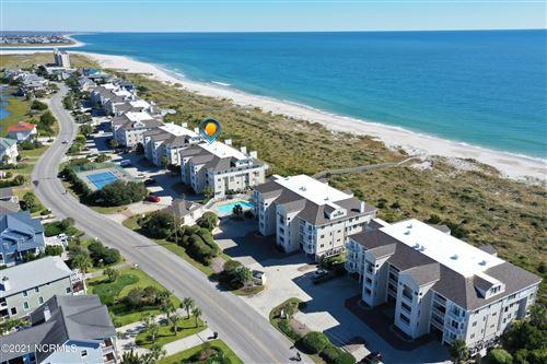 Photo of 2504 N Lumina Avenue #3-A, Wrightsville Beach, NC 28480 (MLS # 100252499)