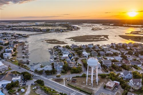 Tiny photo for 5 Parmele Boulevard, Wrightsville Beach, NC 28480 (MLS # 100271499)