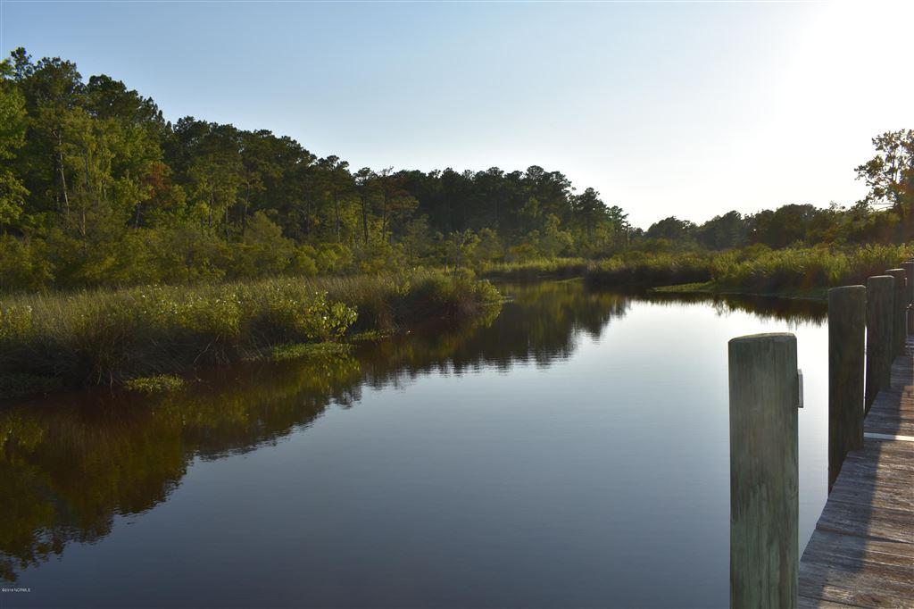 Photo of 25 Osprey Watch Lane E, Oriental, NC 28571 (MLS # 100174499)