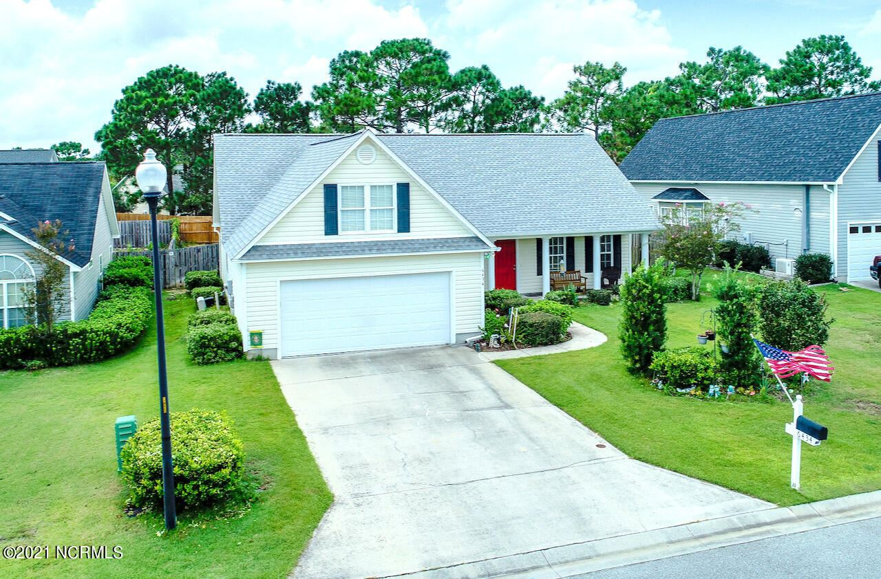 Photo of 6434 Lenoir Drive, Wilmington, NC 28412 (MLS # 100288499)